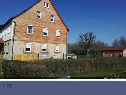 1-2 Familienhaus in Satteldorf/Sattelweiler mit Gewölbekeller zu verkaufen