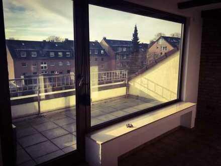 Schöne drei Zimmer Wohnung in Bottrop, Fuhlenbrock