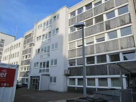 Gepflegte Büroimmobilie mit Tiefgarage im Stadtkern von Dortmund