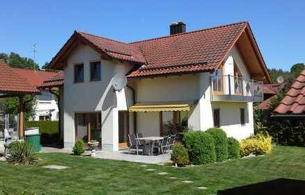 Privat - Gemütliches Einfamilienhaus mit Garten in 94535 Eging am See (Lkrs. Passau)