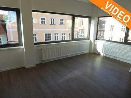 ***TOP*** NEU*** Helle neue Wohnung genau in der Stadtmitte - 74,5 qm