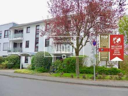 Sanierte 3-Zimmer Maisonette-Wohnung mit Dachterrasse in Dottendorf