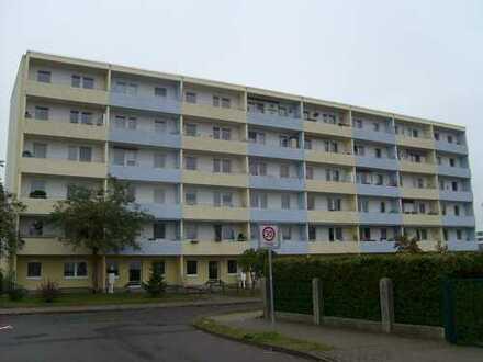 4 Raum Whg. mit Balkon im 2. OG, ca. 67m²