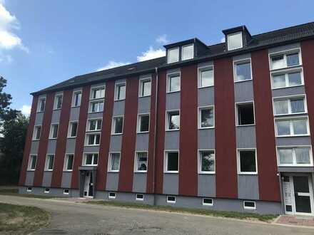 2-Zimmer-Wohnung in Schlossnähe