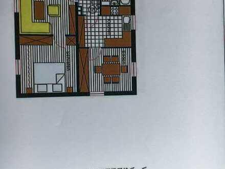 Freundliche 2,5-Zimmer-Wohnung in Königsbronn