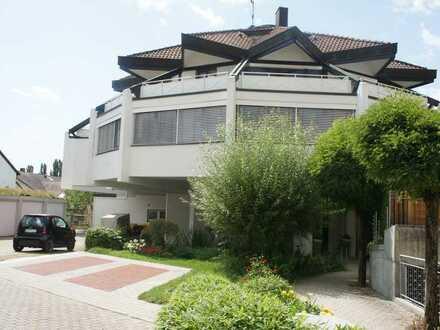 Penthouse-Wohnung inkl. separates Apartment 297m² Kamin, Einbauküche, Klima, Aufzug