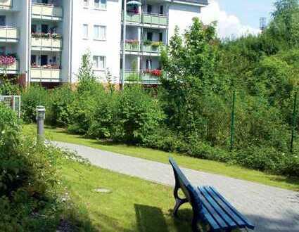 """Wohnanlage """"Güldendorfer Straße"""" ~ grün gelegen und doch zentrumsnah"""