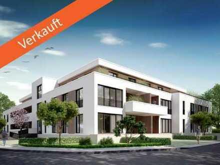 Helle 3 Zimmerwohnung mit eigenem Garten & Terrasse, niedrigster Energieverbrauch garantiert!