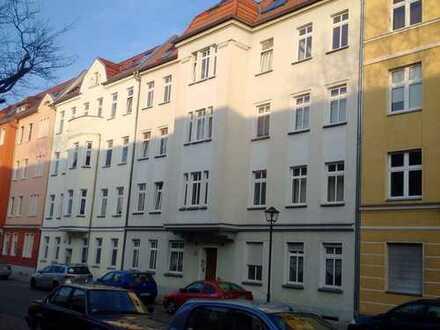 Sehr schöne Zweiraumwohnung in Brandenburg
