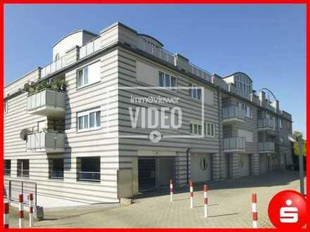 Vermietete 1-Zimmer-Wohnung mit Balkon und Tiefgarage in Doos