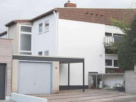 Helle 2-Zi-Wohnung mit Balkon in Bad Bergzabern