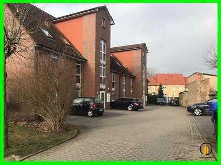 ⭐Schöne 2-Zimmer-Wohnung mit Balkon in Erxleben