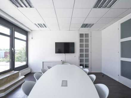 Zentrale Büroflächen im Gewerbegebiet Aachener Kreuz - provisionsfrei