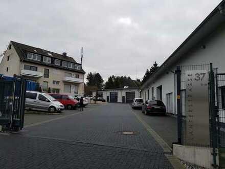 Attraktive Bürofläche im Gewerbegebiet von Dinslaken-Hiesfeld