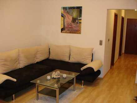 Helle, gemütliche 2 Zimmer Wohnung mit Küche, Balkon, Aufzug und Hausmeisterservice in Altensteig