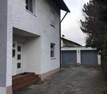 DHH mit fünf Zimmern in Ingolstadt, Haunwöhr