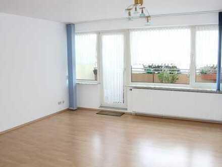 Schöne 2-ZKB Wohnung mit Balkon
