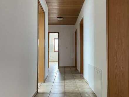Freundliche 4-Zimmer-Wohnung in Pfaffenhofen a. d. Roth