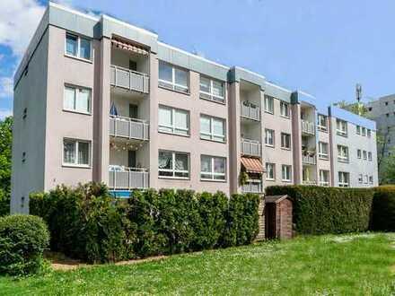 Gepflegte 3-Zimmer-Wohnung in Frankfurt