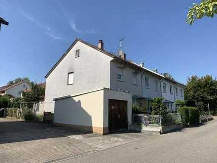 Kapitalanlage - Wohnhaus in ruhiger Lage in Eberstadt