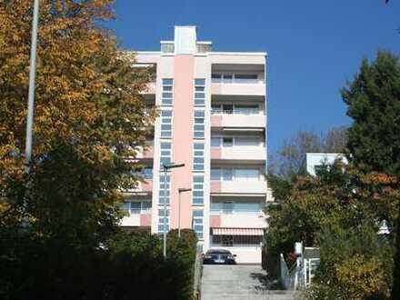 Attraktive Eigentumswohnung in Toplage