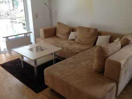 Schöne zwei Zimmer Wohnung in Kempten (Allgäu)