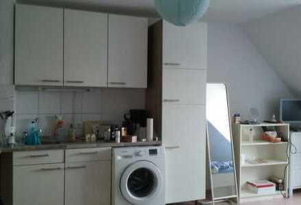 Schöne Einzimmerwohnung in Sülz, Köln, Nähe Universität