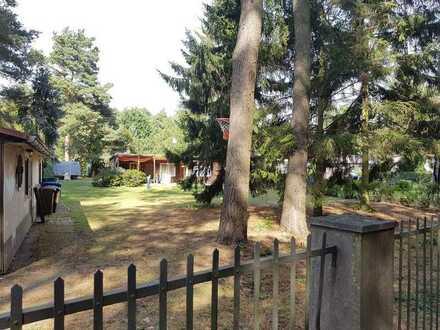 Bauträgerfreie Grundstücke in Bernau, Birkenhöhe zu verkaufen!