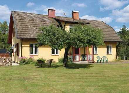 Ihr nächster Schweden-Urlaub im eigenen Haus?