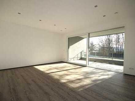 Montabaur, exklusive Neubau Wohnung mit Carport und Einbauküche