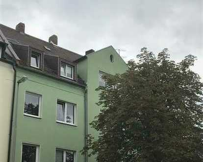 Solider Immobilienbesitz mit Wertsteigerungspotential !
