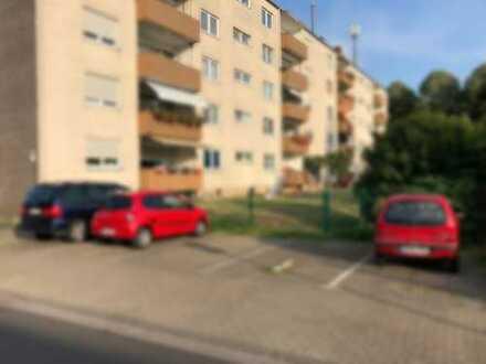 Schicke kleine DG-Wohnung mit Blick über Duisburg-Bergheim