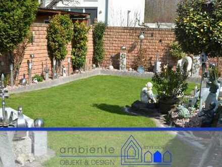 **TOP** Charaktervolles Einfamilienhaus mit Ausbaupotenzial in bevorzugter Lage von Schifferstadt