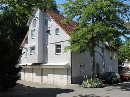 Möblierte schöne 2 Zi. Wohnung in bester Citylage, modern, ruhig, zentral