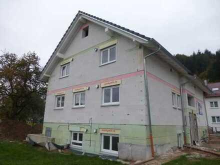 Doppelhaushälfte in begehrter Lage