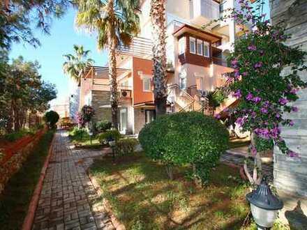 ***Elegante Wohnung zum Schäppchenpreis in Alanya/Türkler***
