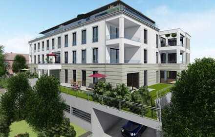 HIGHLIGHT - One-Room-Penthouse an der Mosel