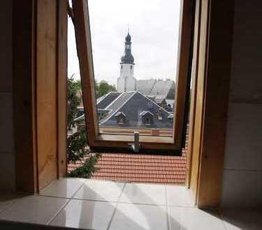 Günstige 2-Raum-Wohnung in Neumark
