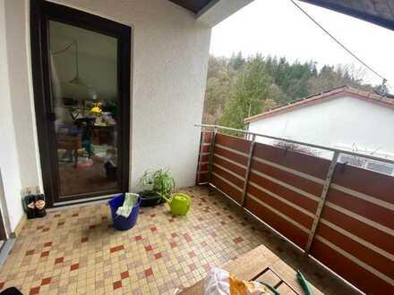 Provisionsfrei!!! Balkon!!! Garage!!! Idyllische Lage mit Blick ins Grüne