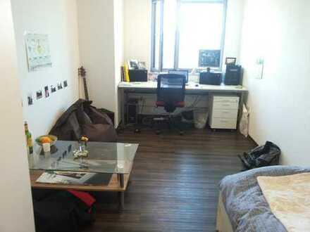 Zimmer in Studentenwohnheim Zur zwischenmiete, ideal für HRW oder Uni Essen Studenten