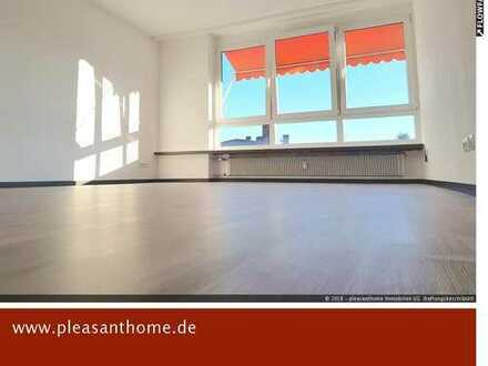 Frisch renoviertes Studio-Apartment nähe Solingen Hbf (Ohligs)