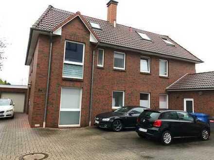 Renovierte 4-Zimmer-Wohnung mit Balkon in Oldenburg