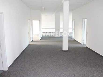 Repräsentative Büroflächen flexibel zu vermieten!