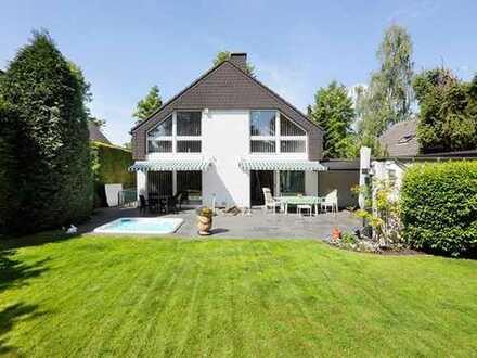 Hochwertiges Einfamilienhaus in Müngersdorf