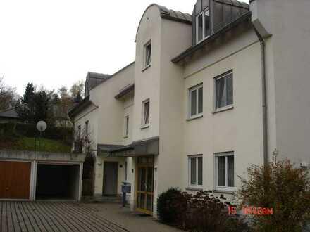 3 Zimmer Wohnung in Günzburg mit Carport, Stellplatz und Balkon in Günzburg