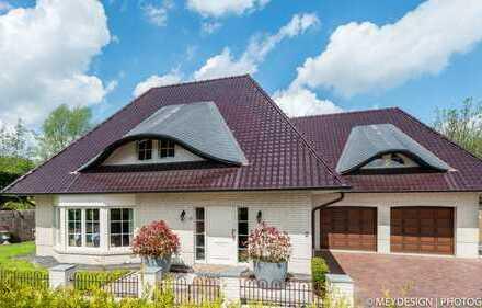 Geräumiges Einfamilienhaus mit Doppel Garage sehr geeignet für Familie mit Kindern in Bad Bentheim