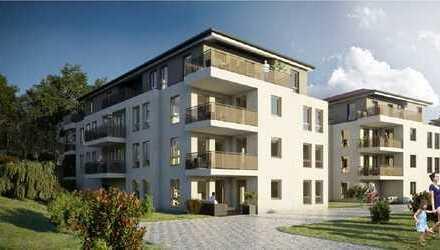 20 m² Dachterrasse mit Blick ins Grüne // herrliches Wohnen in Pirna