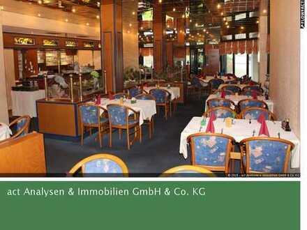 Ihr Restaurant in Sennestadt