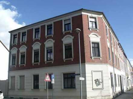 gemütliche 3-Raumwohnung mit Balkon und Fußbodenheizung