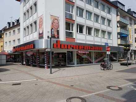 Ladenlokal in Heiligenhaus zu vermieten - Im Alleinauftrag!